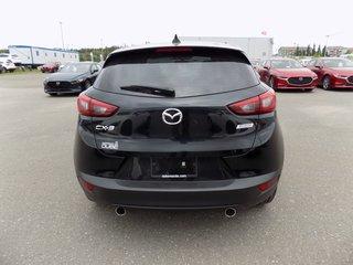 2017 Mazda CX-3 GX SIÈGES CHAUFFANTS