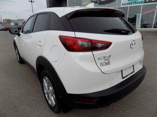 Mazda CX-3 GS AWD ÉDITION 50e 2018