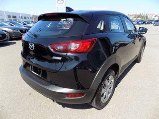 2018 Mazda CX-3 GX COMME NEUF