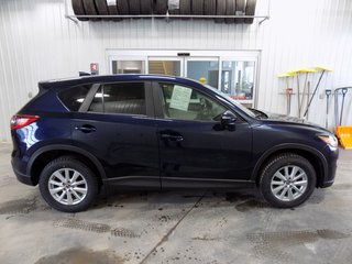 Mazda CX-5 GS AWD GROUPE LUXE 2016