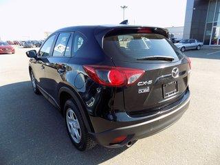 Mazda CX-5 GX **MANUELLE **AIR CLIM**RÉG VITESSE** 2016