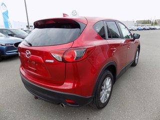 Mazda CX-5 GS AWD TOIT OUVRANT 2016