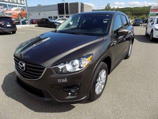 2016 Mazda CX-5 GS AWD TOIT OUVRANT//SIÈGES CHAUFFANT