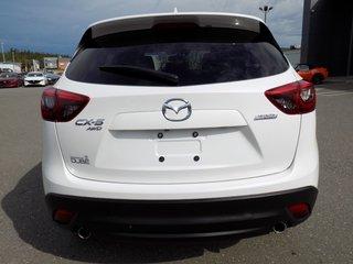 2016 Mazda CX-5 GT AWD BOSE/NAVIGATION/SIÈGE MÉMOIRE