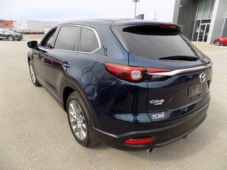 Mazda CX-9 GS-L AWD //DEMO// 2019