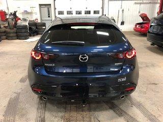 2019  Mazda3 Sport GS I-ACTIV DEMO