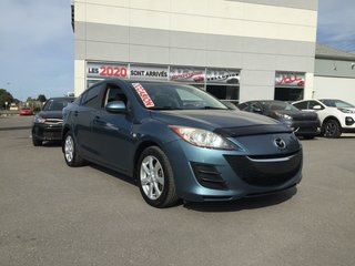 Mazda3 GS TOIT OUVRANT, MAGS, ETC 2010