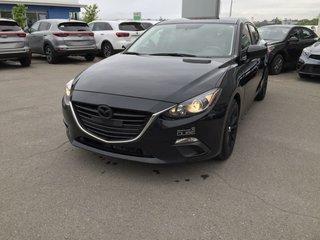 2015  Mazda3 GX MANUEL