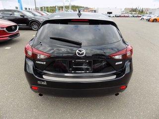 Mazda3 GT TECH TOIT OUVRANT//BOSE//2.5L 2016