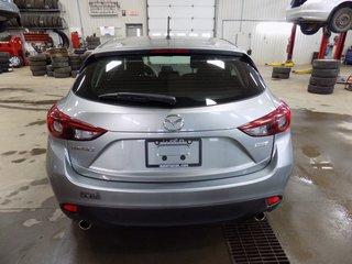 Mazda Mazda3 SPORT GX MAGS/NAVIGATION 2016