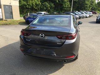 2019  Mazda3 GS MANUELLE