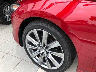 Mazda6 GT 2.5L TURBO DERNIER 2018 BOSE/NAV/CUIR 2018