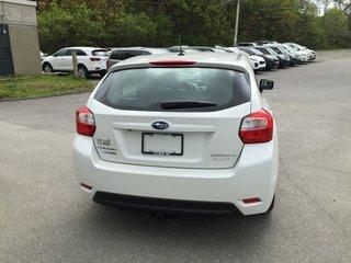 Subaru Impreza 2.0i w/Touring PZEV 2016