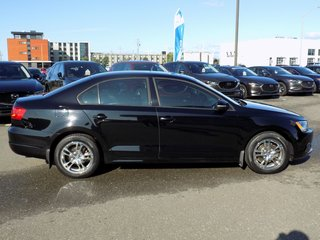 2012 Volkswagen Jetta Sedan Comfortline 2.0L TOIT OUVRANT SIEGES CHAUFFANT