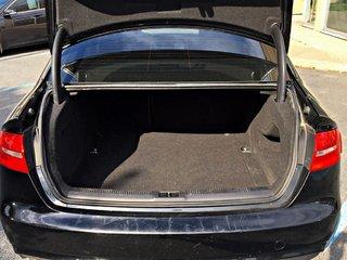Audi A4 2.0 Komfort + CUIR BRUN + TOIT OUVRANT 2014