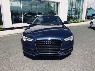 Audi A5 Progressiv 2014