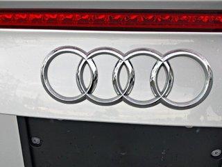 2014 Audi A5 2.0 Progressiv S-LINE + CONVERTIBLE + NAVI + AWD