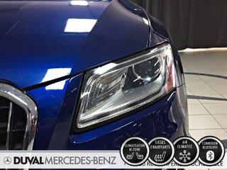 2013 Audi Q5 2.0T Premium QUATTRO AWD