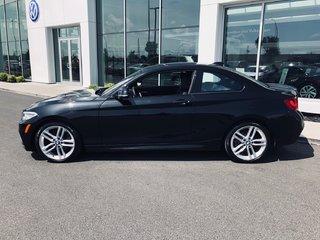 BMW 2 Series 230i xDrive M PACK 2017
