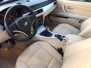 2009 BMW 3 Series 335i Décapotable *CUIR, BANCS CHAUFFANT*