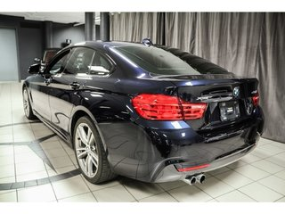 2017 BMW 4 Series XDrive M PACK GRAN Coupe AWD