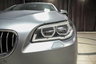 2016 BMW 535i XDrive