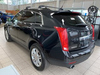 2013 Cadillac SRX Luxury CUIR 4X4 BLUETOOTH GPS