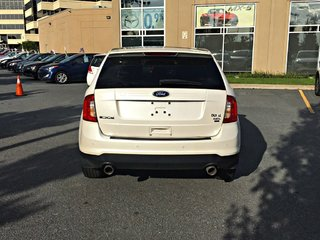 Ford Edge SEL AWD + CUIR + TOIT PANORAMIQUE 2011