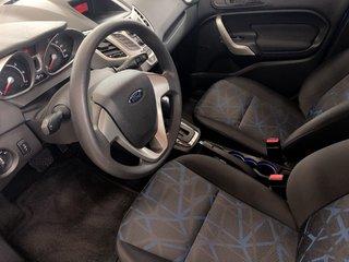 2011 Ford Fiesta SE AIR CLIMTISÉ 47 315 KM!