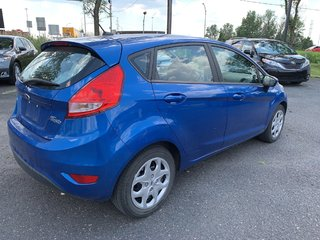 Ford Fiesta SE AIR CLIMTISÉ 47 305 KM! 2011