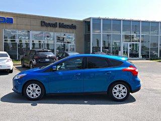 Ford Focus SE + SIÈGES CHAUFFANT + BLUETOOTH 2014