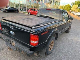 Ford Ranger Sport 2WD 2010