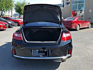 Honda Accord EX + TOIT OUVRANT + ECRAN TACTILE 2014