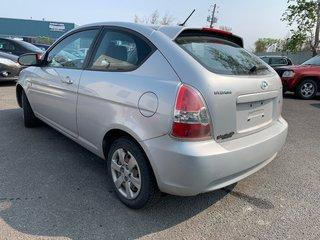 Hyundai Accent  2007