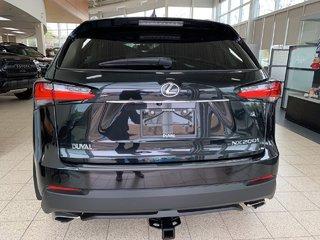 2016 Lexus NX 200t CUIR 4X4 BLUETOOTH TOIT OUVRANT