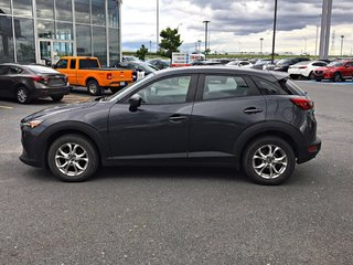 2017 Mazda CX-3 GS LUXE + AWD  + SIÈGE EN CUIR + TOIT