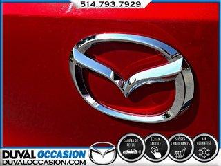 2017 Mazda CX-3 GS + SIÈGES CHAUFFANTS + CAMERA DE RECUL
