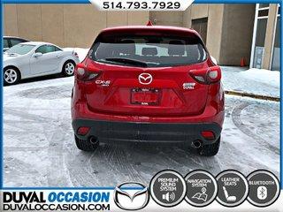 Mazda CX-5 GT TECH + NAVIGATION + CUIR + CLIMATISATION 2016
