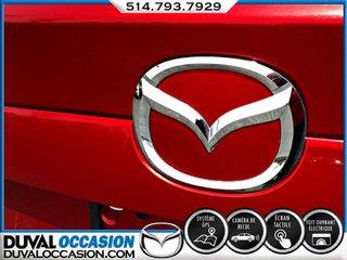2016 Mazda CX-5 GS + TOIT OUVRANT + NAVIGATION + AWD