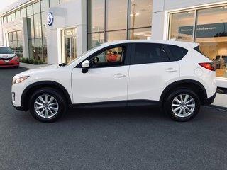 2016 Mazda CX-5 GS NAVIGATION, CAMERA DE RECUL, TOIT OUVRANT