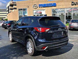 2016 Mazda CX-5 GS AWD + CUIR + TOIT OUVRANT