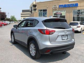 Mazda CX-5 GS + TOIT OUVRANT + ANDROID AUTO/APPLE CARPLAY 2016