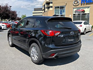 Mazda CX-5 GS LUXE + AWD + TOIT OUVRANT + NAVIGATION 2016