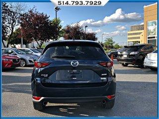 2017 Mazda CX-5 GT + NAVIGATION + TOIT OUVRANT