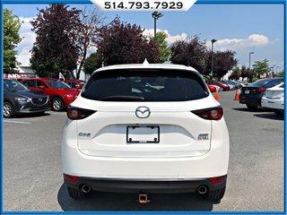 Mazda CX-5 GS + SIEGES CHAUFFANTS + VOLANT CHAUFFANT 2017