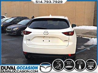 Mazda CX-5 GT + NAVIGATION + SIÈGES CHAUFFANTS 2018
