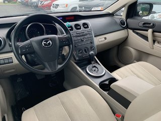 Mazda CX-7 GS 4X4 AIR CLIMATISE 2010