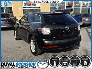 Mazda CX-7 GX + TOIT OUVRANT + CUIR + BLUETOOTH 2011