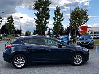 2015  Mazda3 Sport GS + NAVIGATION + SIÈGES CHAUFFANT