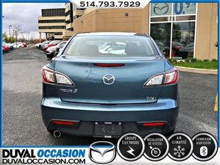 2010 Mazda Mazda3 GS + BLUETOOTH + TOIT OUVRANT